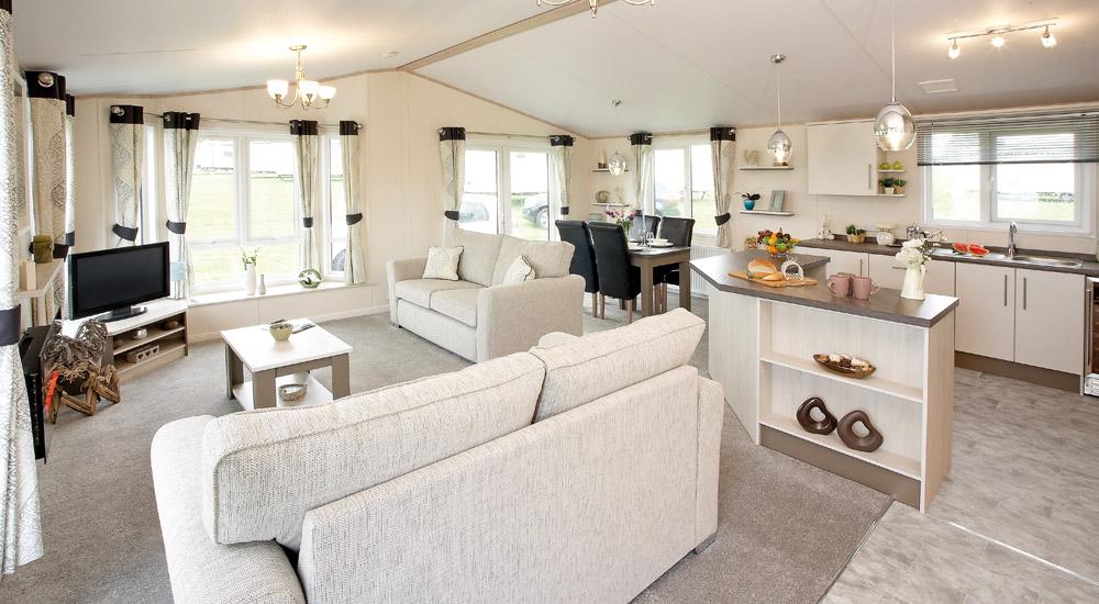 Residential Park Home Scotland